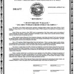 Legislative Citation