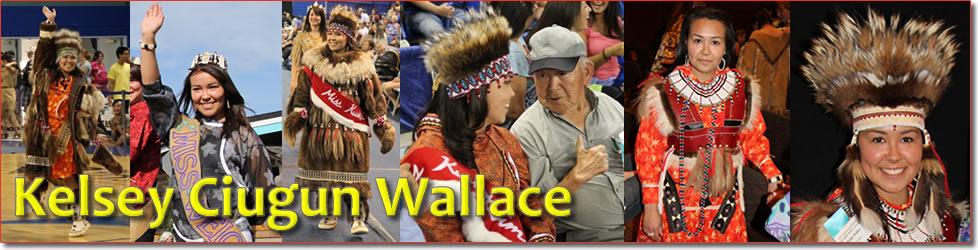 Kelsey Ciugun Wallace